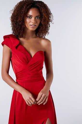 Tiffany Prom JAZZ