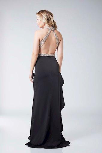 Tiffany Prom JESSICA