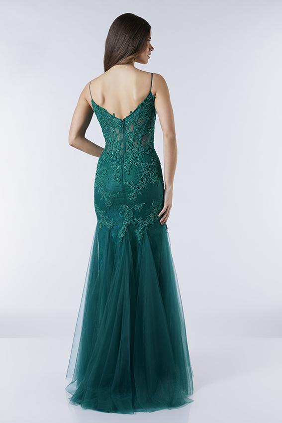 Tiffany Prom JOJO  Image