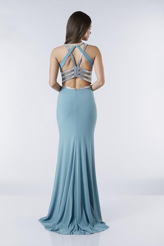 Tiffany Prom KENZY  Image