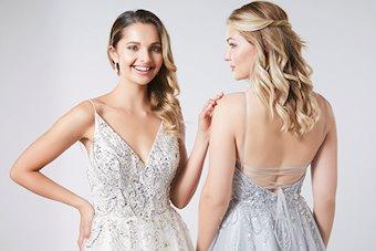 Tiffany Prom KIRSTEN