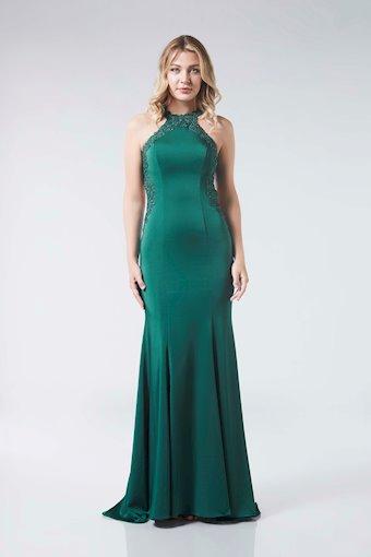 Tiffany Prom LOUISE