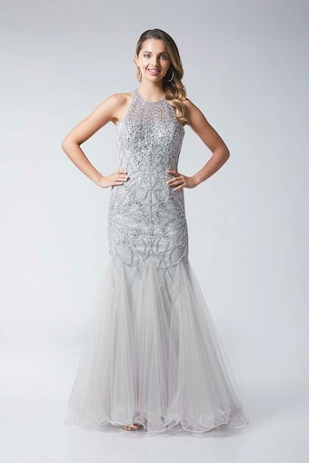 Tiffany Prom MADELINE