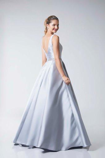 Tiffany Prom MERCY