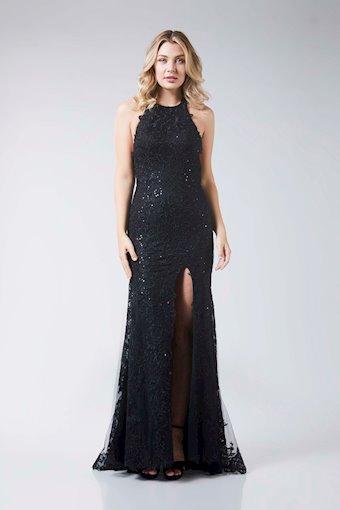 Tiffany Prom MIA