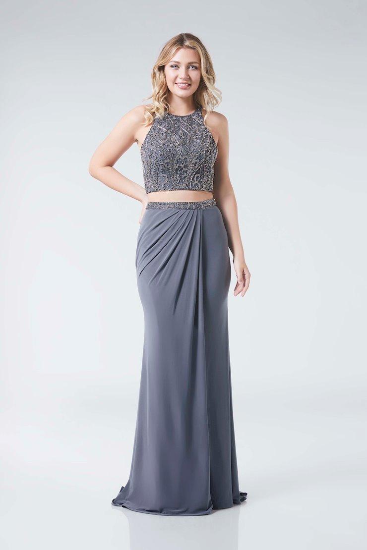 Tiffany Prom MISTY