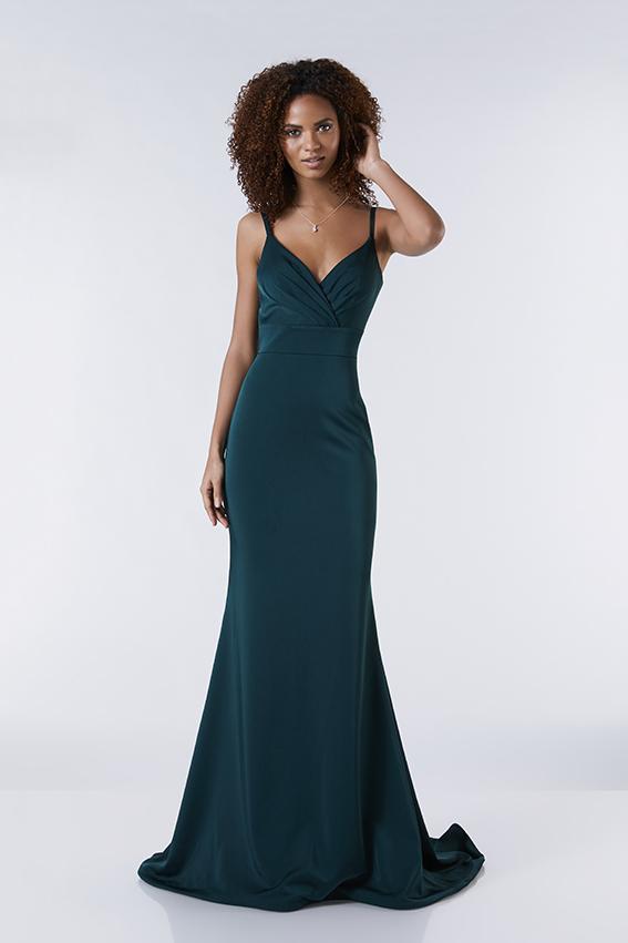 Tiffany Prom NAOMI