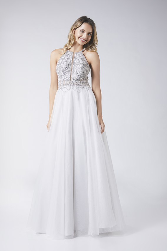 Tiffany Prom NICOLA