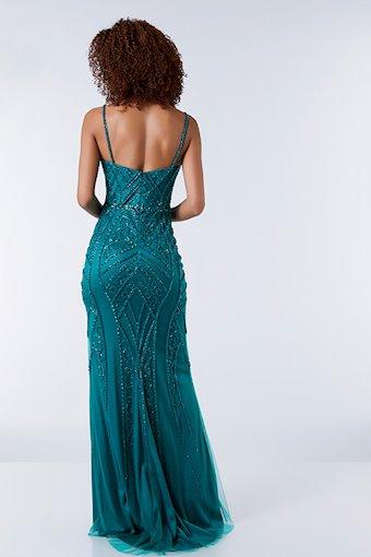 Tiffany Prom RAYNA