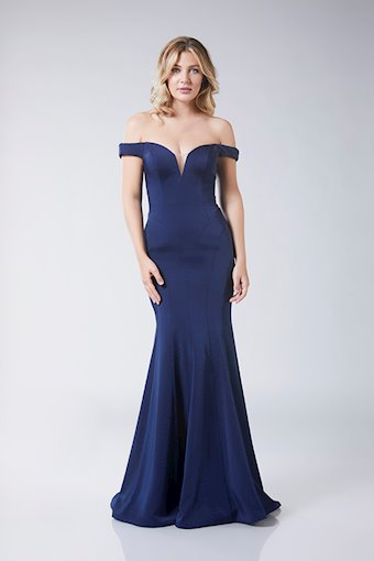 Tiffany Prom RUTH