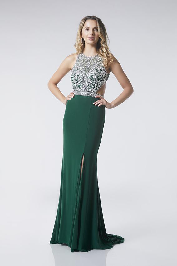 Tiffany Prom SAMIRA