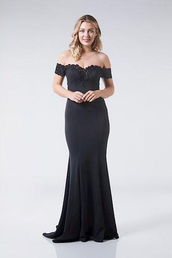 Tiffany Prom SHEILA