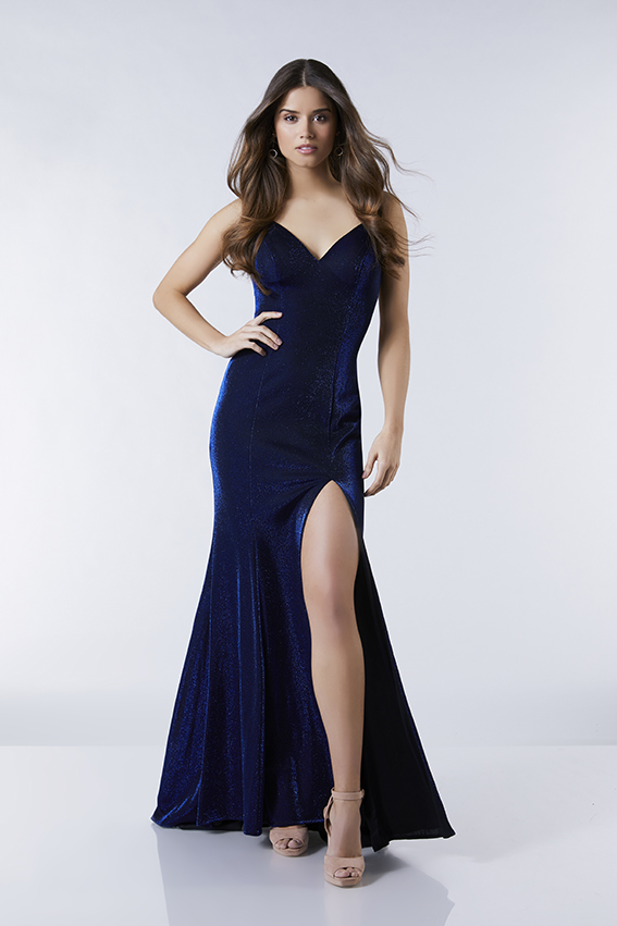 Tiffany Prom SIA