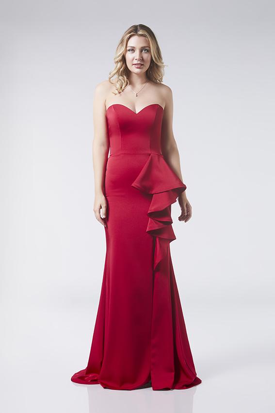 Tiffany Prom SUSAN