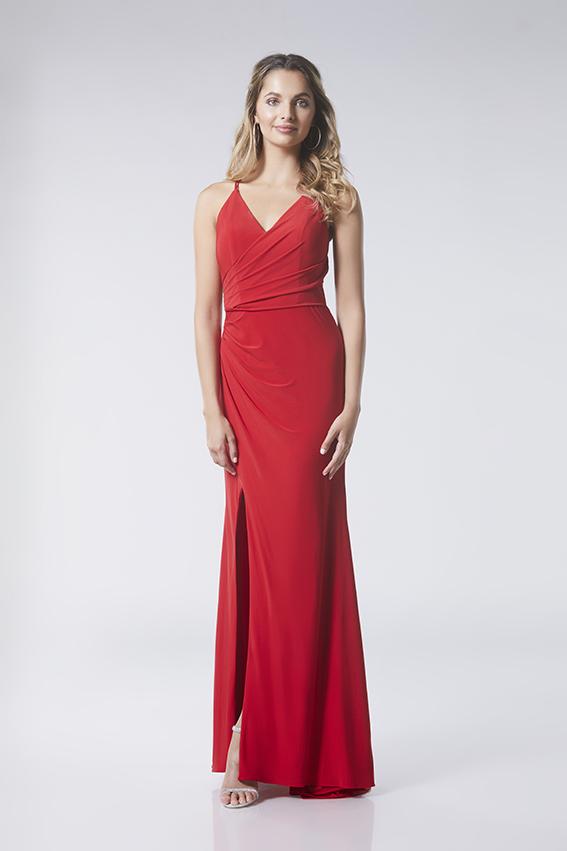 Tiffany Prom TARA