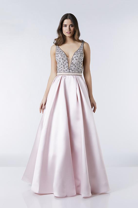 Tiffany Prom TIANA
