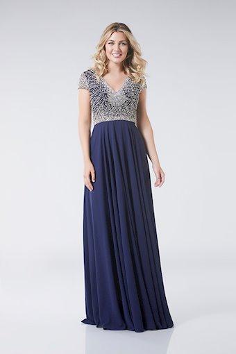 Tiffany Prom VICKY