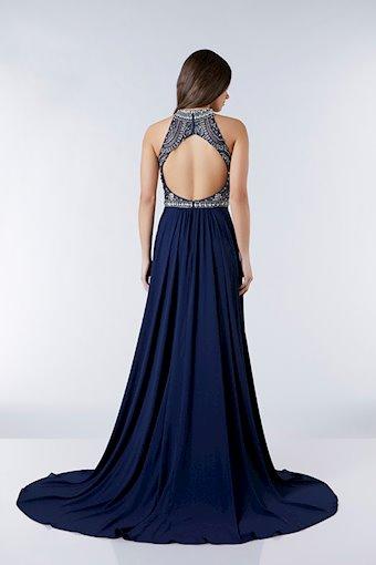 Tiffany Prom VIENNA