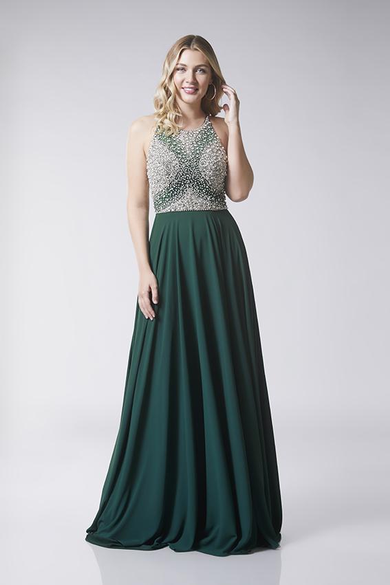 Tiffany Prom ZOE  Image