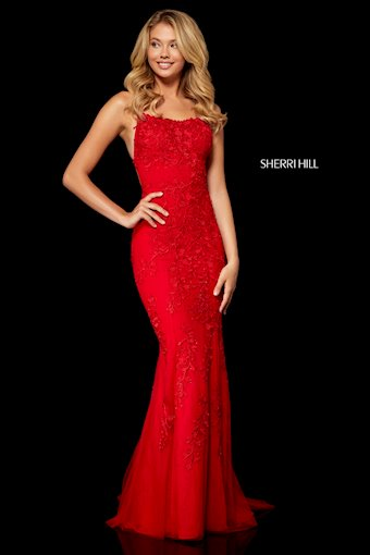 Sherri Hill #52338