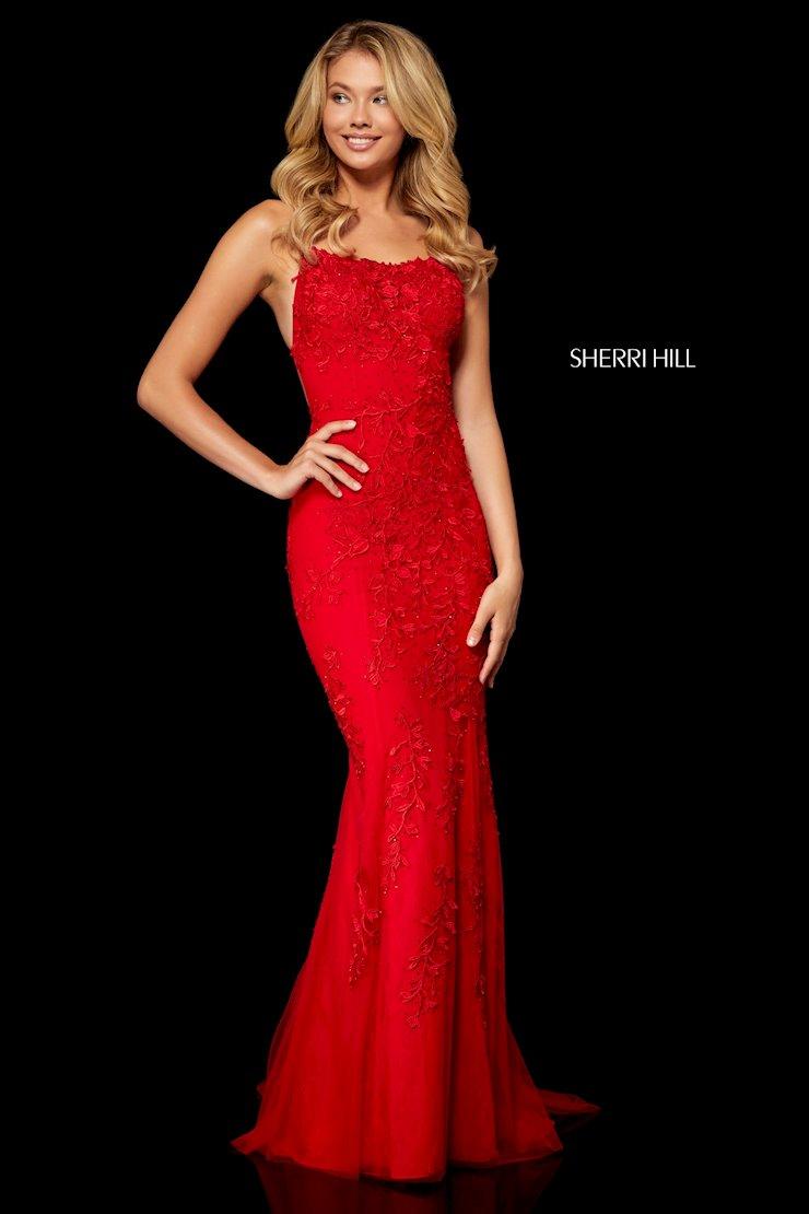 Sherri Hill 52338