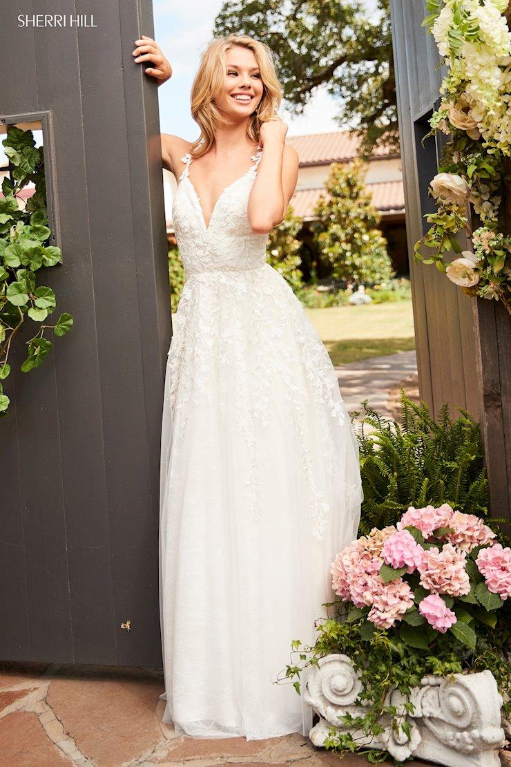 Sherri Hill Dresses Style #52342
