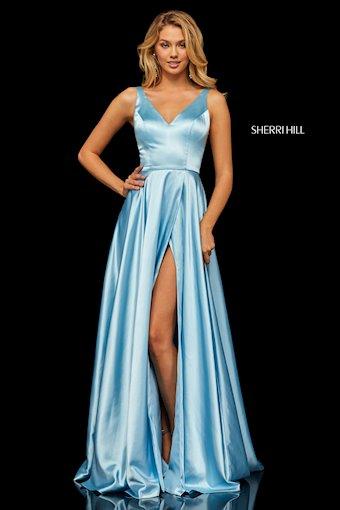 Sherri Hill 52410