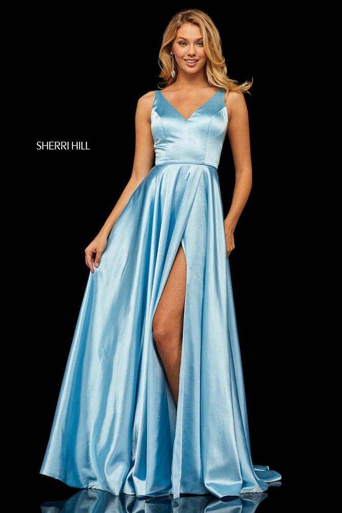 Sherri Hill Style #52410