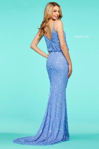 Sherri Hill Style #52452
