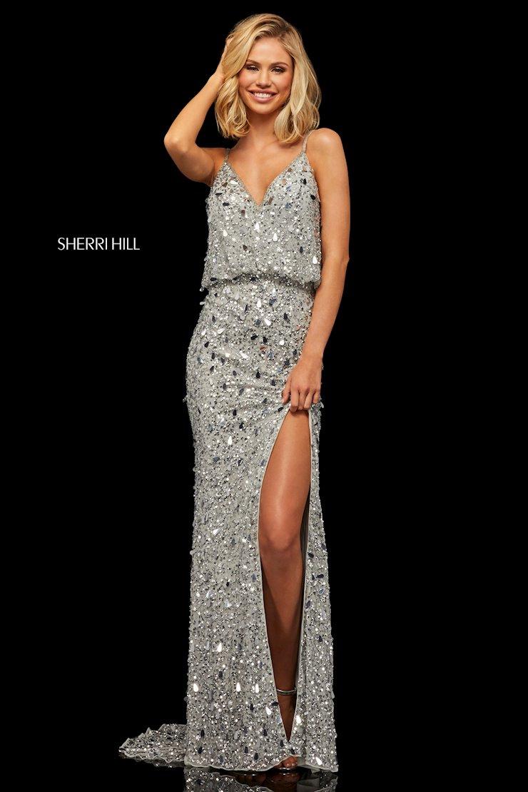 Sherri Hill 52452