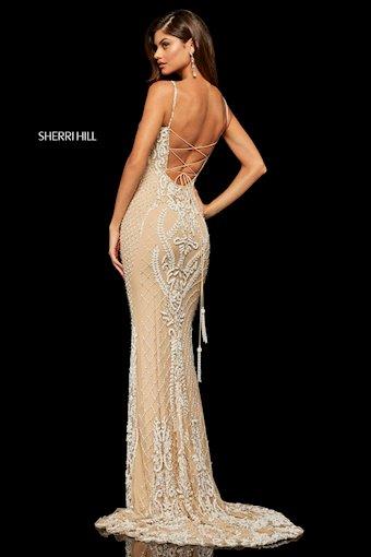 Sherri Hill Style 52454