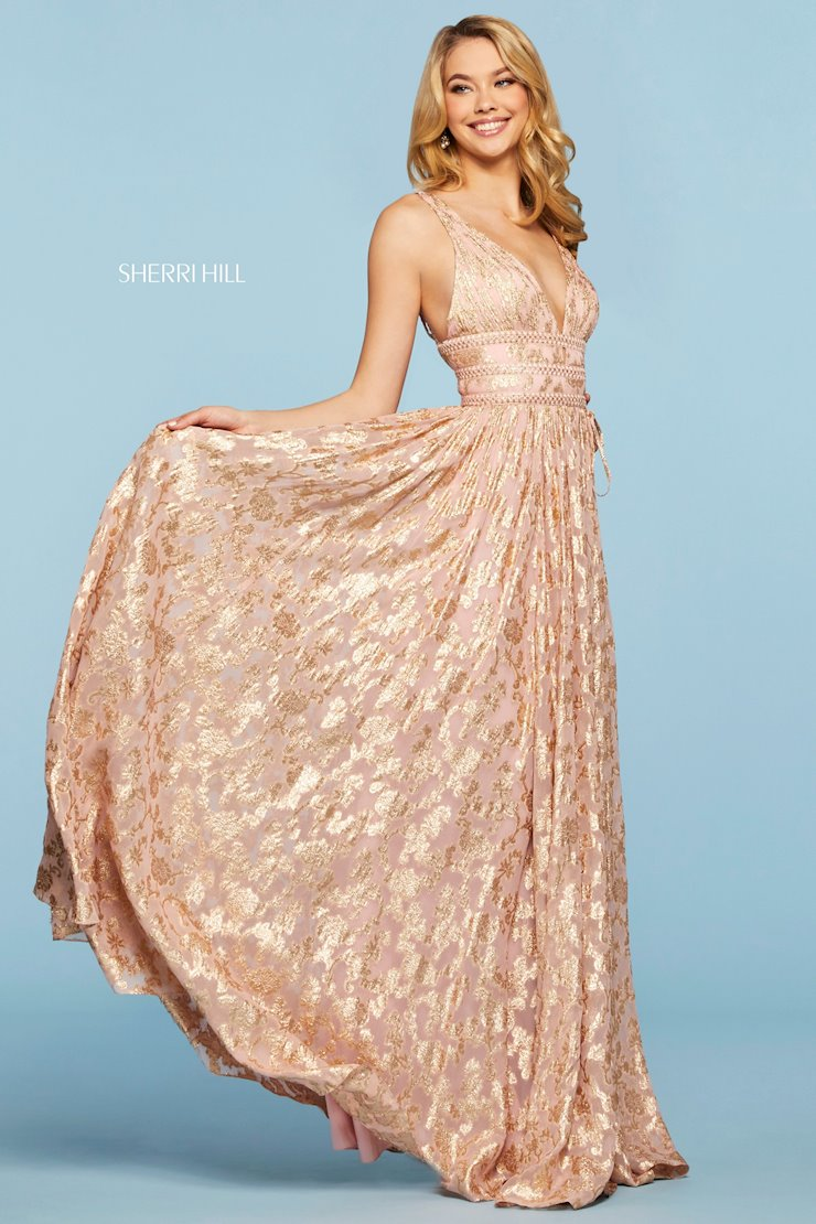 Sherri Hill Style #52474 Image