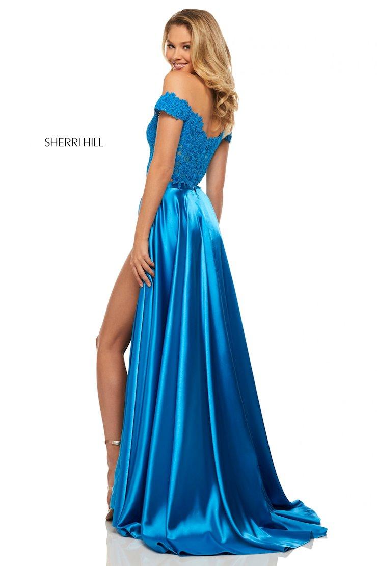 Sherri Hill Style #52567