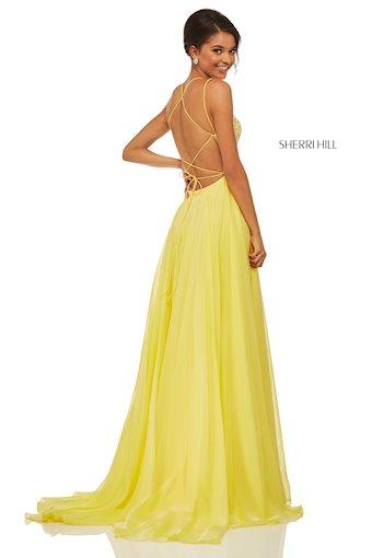 Sherri Hill 52591