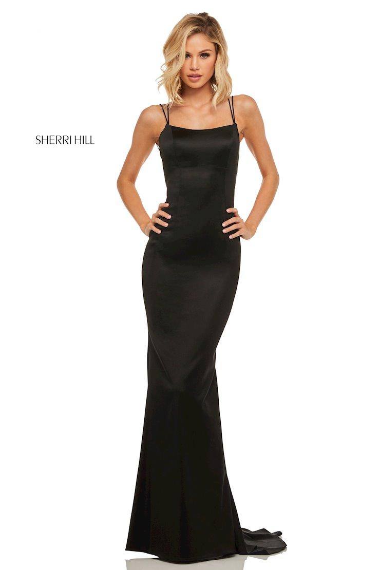 Sherri Hill Style #52613  Image