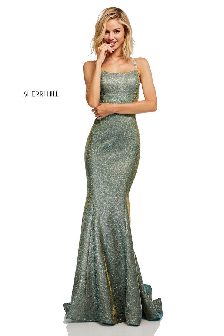 Sherri Hill Style #52614 Image