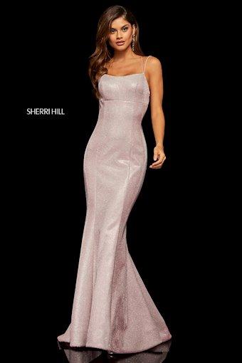 Sherri Hill #52614