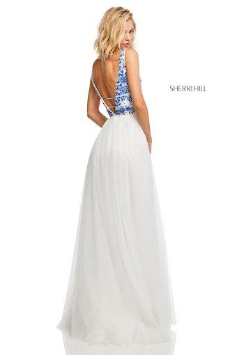 Sherri Hill Style #52672