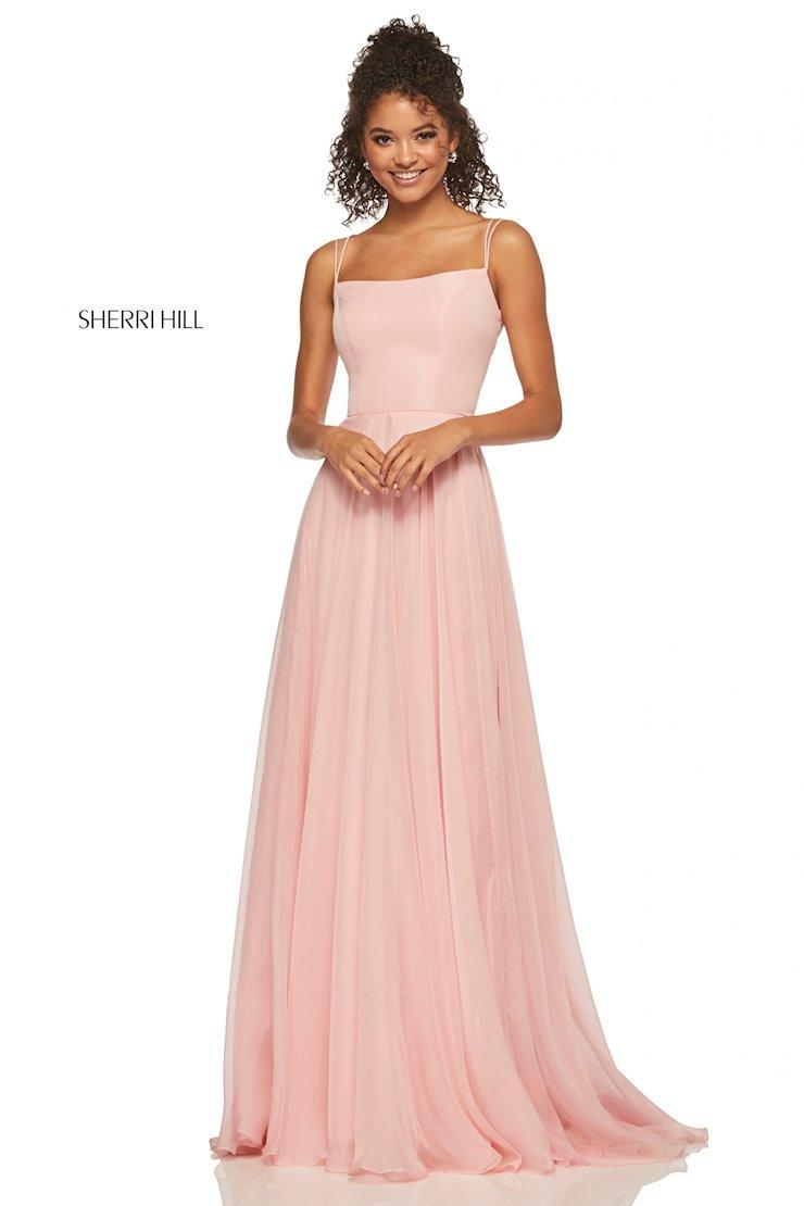 Sherri Hill Style #52839