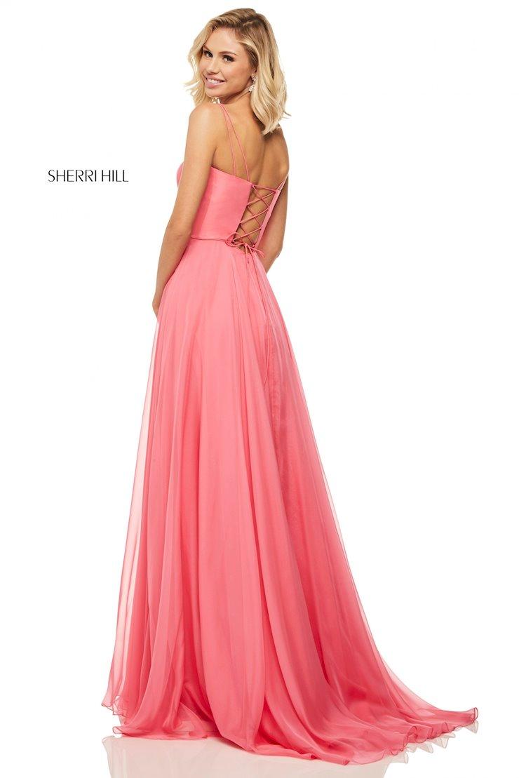 Sherri Hill 52839