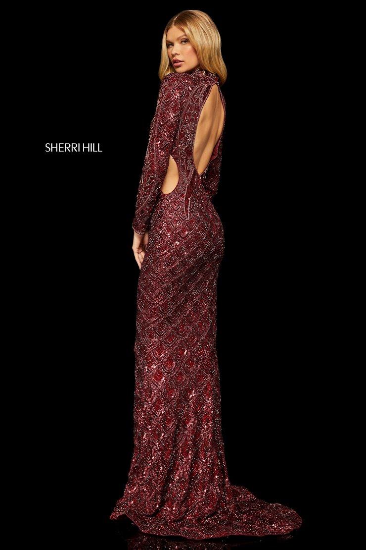 Sherri Hill Style #52916