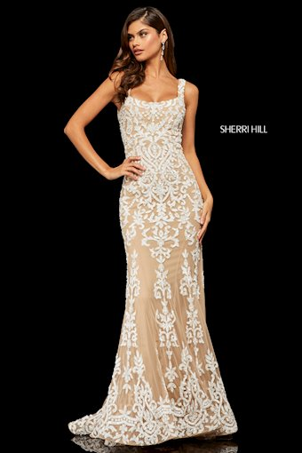 Sherri Hill Style 52925