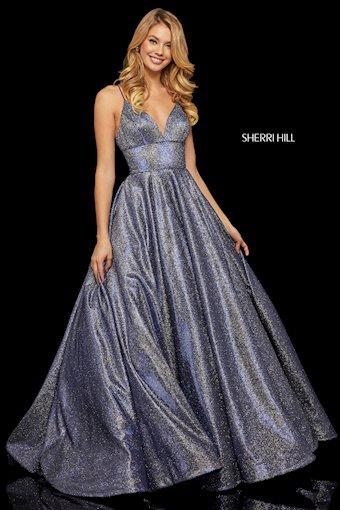 Sherri Hill Style #52960