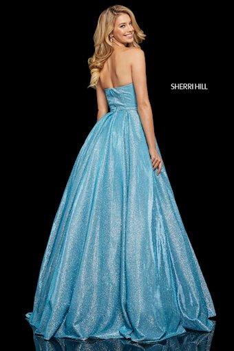 Sherri Hill #52964
