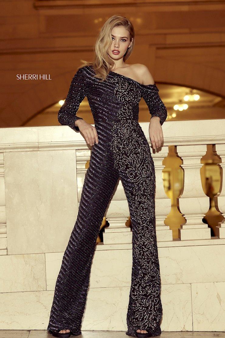 Sherri Hill 52966