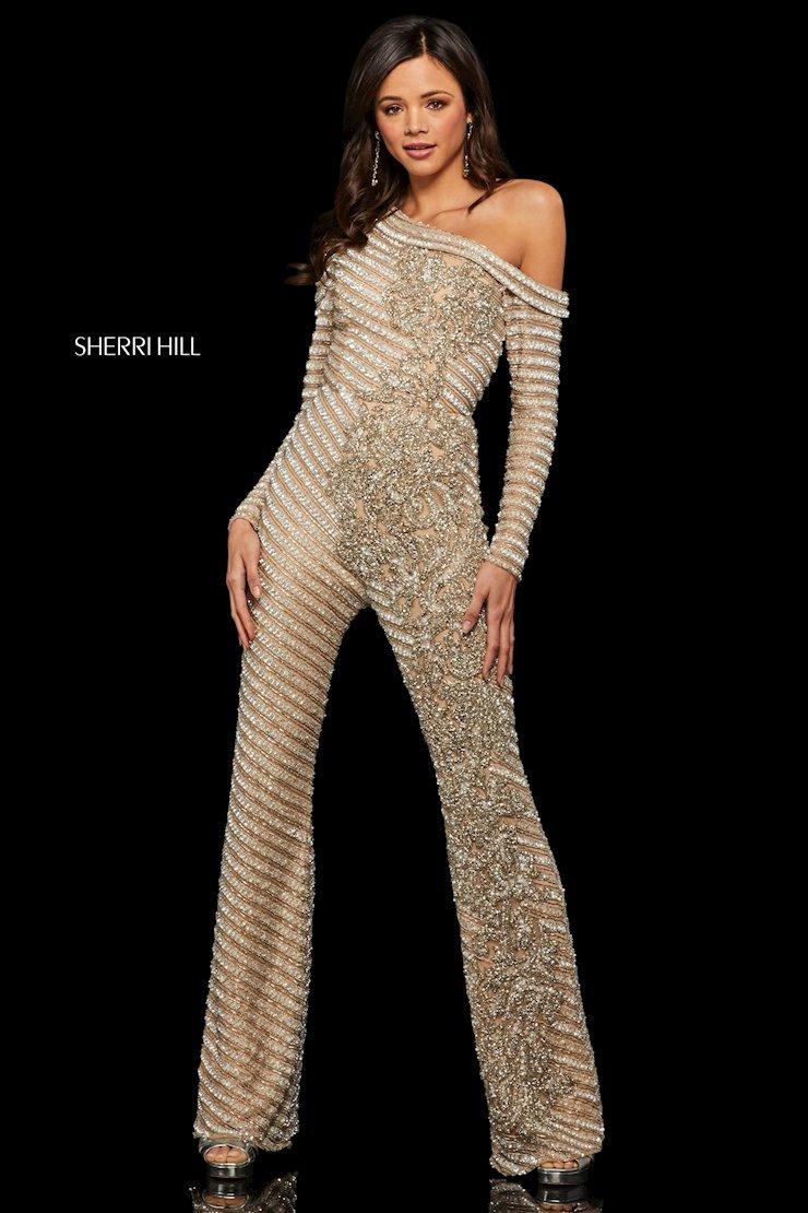 Sherri Hill Style #52966