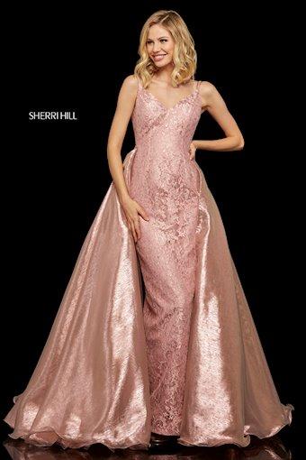 Sherri Hill Style #52975