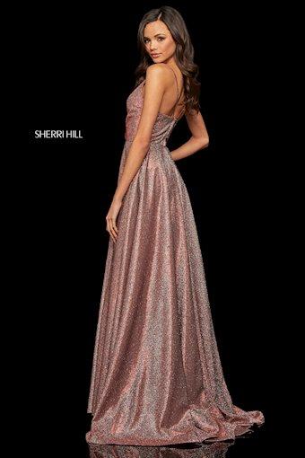 Sherri Hill Style 52977