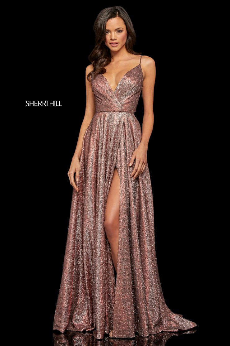 Sherri Hill Style 52977  Image