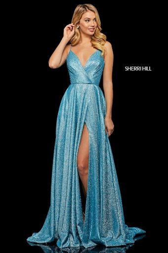 Sherri Hill 52977